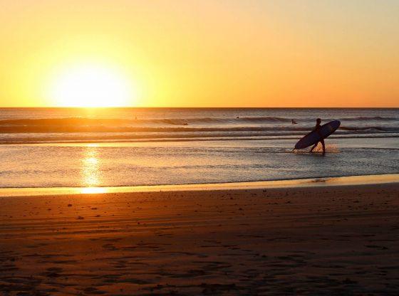 Surf Família